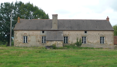 Lot 100 - Bâtiment E